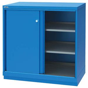 Xshssd0900 Lista Xpress Shelf Cabinet
