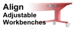 Lista Align Workbenches
