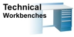 Lista Technical Workbenches