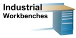 Lista Industrial Workbenches