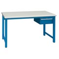 XSAP21-60PT - Lista Xpress Bench All Purpose