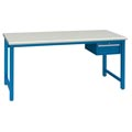 XSAP23-72PT - Lista Xpress Bench All Purpose