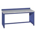 XSTB13-72PT - Lista Xpress Tech Bench
